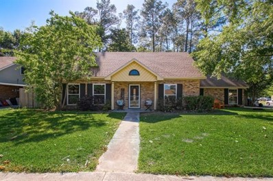 1407 Eastridge, Slidell, LA 70458 - MLS#: 2151349