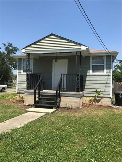 4361 Van Street, New Orleans, LA 70122 - MLS#: 2151390