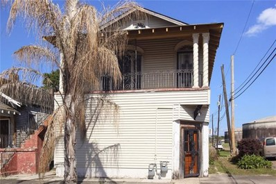 1040 Pacific Avenue, New Orleans, LA 70114 - MLS#: 2151424