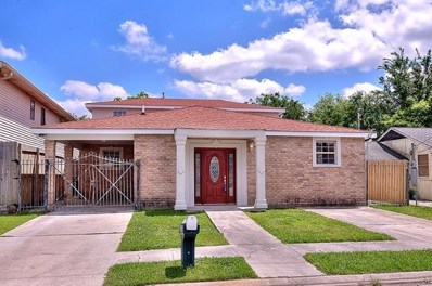 4335 Cartier, New Orleans, LA 70122 - MLS#: 2151440