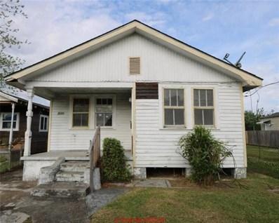 539 Leboeuf Street, New Orleans, LA 70114 - MLS#: 2151700