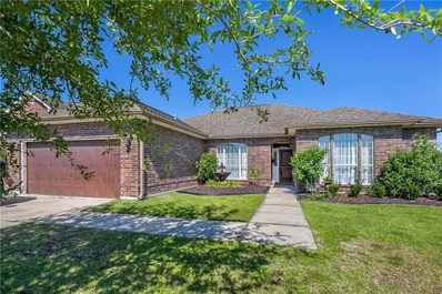 433 Saddlebrook Court, Covington, LA 70435 - #: 2151952