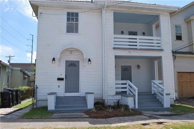 8408 Hickory Street, New Orleans, LA 70118 - MLS#: 2152185