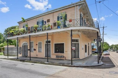 3608 N Rampart Street UNIT 4, New Orleans, LA 70117 - MLS#: 2152213