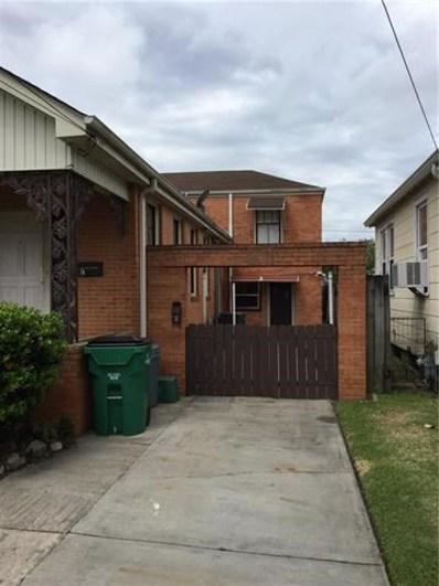 324 Harding Street UNIT D, Jefferson, LA 70121 - MLS#: 2152531