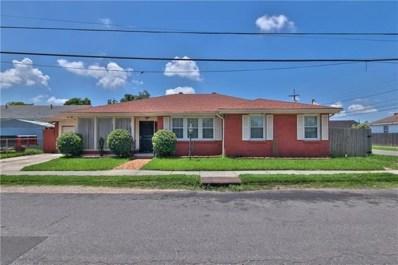 6100 N Rampart Street, New Orleans, LA 70117 - MLS#: 2152539