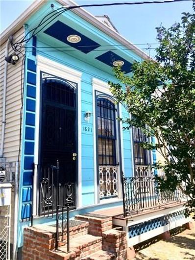1821 Urquhart Street, New Orleans, LA 70116 - MLS#: 2152588