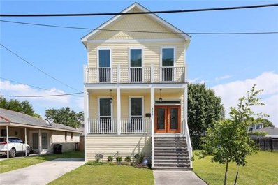 225 14TH, New Orleans, LA 70124 - MLS#: 2152665