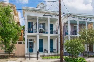1711 Second Street UNIT 6, New Orleans, LA 70113 - MLS#: 2152670