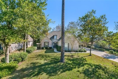 523 Red Maple Drive, Mandeville, LA 70448 - #: 2152771