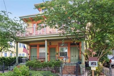 2213 Milan Street UNIT B, New Orleans, LA 70115 - MLS#: 2152873