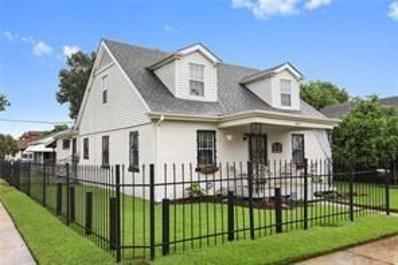8141 Nelson, New Orleans, LA 70118 - MLS#: 2152891