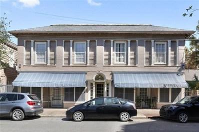 185 Walnut Street UNIT 2, New Orleans, LA 70118 - #: 2152893