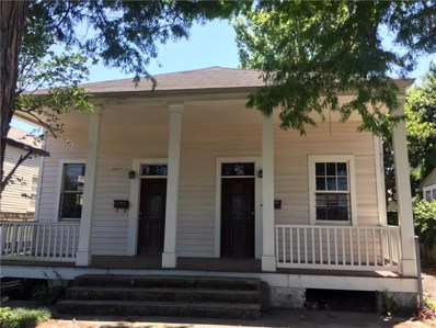 723 Leontine Street, New Orleans, LA 70115 - #: 2152906