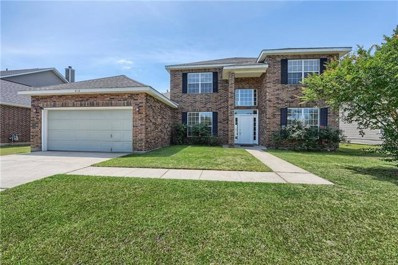 616 Fairway Court, Covington, LA 70435 - #: 2153024