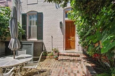 1220 Antonine, New Orleans, LA 70115 - MLS#: 2153048