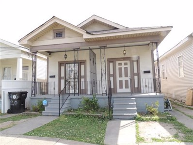 8622 Apricot Street, New Orleans, LA 70118 - MLS#: 2153179