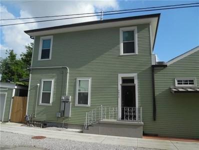 4832 Annunciation Street, New Orleans, LA 70115 - MLS#: 2153201