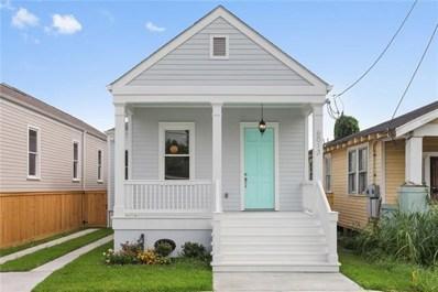 6013 Dauphine Street, New Orleans, LA 70117 - MLS#: 2153242