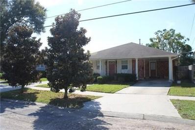 238 20TH Street, New Orleans, LA 70124 - MLS#: 2153280