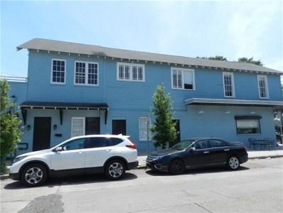 336 S Dorgenois Street, New Orleans, LA 70119 - #: 2153287