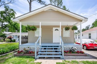 2324 Livingston, Mandeville, LA 70448 - #: 2153522