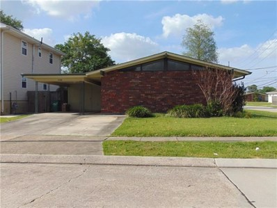 5901 Bridget Street, Metairie, LA 70003 - MLS#: 2153534
