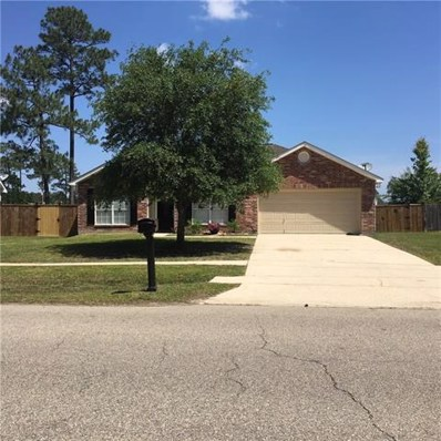 330 Lenwood Drive, Slidell, LA 70458 - MLS#: 2153633