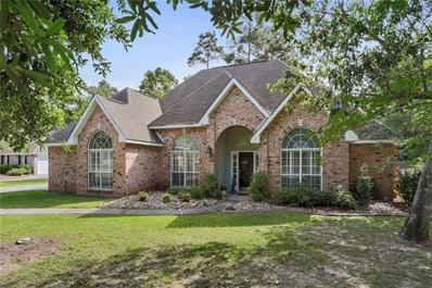 36 Laurel Oak, Covington, LA 70433 - #: 2153670