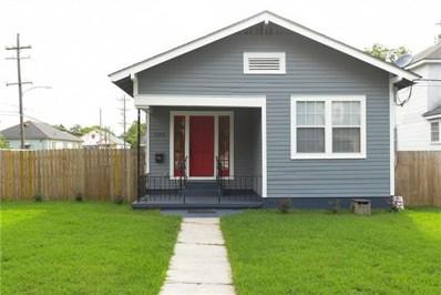 New Orleans, LA 70122
