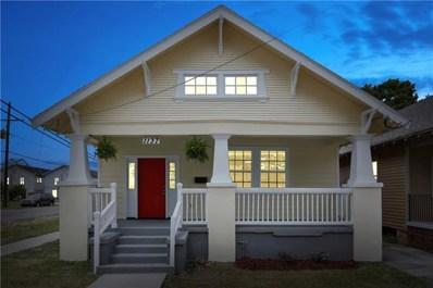 1137 Belleville, New Orleans, LA 70114 - MLS#: 2153717