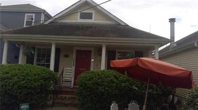 4218 Annunciation Street, New Orleans, LA 70115 - MLS#: 2153764