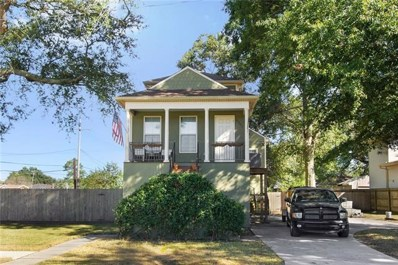 5301 Cartier, New Orleans, LA 70122 - MLS#: 2153778