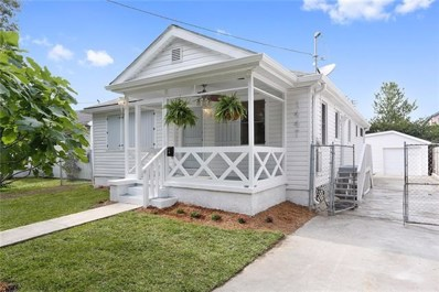 1447 Mithra Street, New Orleans, LA 70122 - MLS#: 2153784