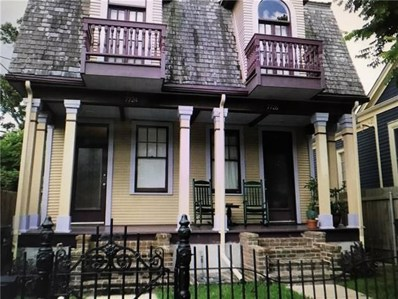 7724 Cohn Street, New Orleans, LA 70118 - MLS#: 2153877