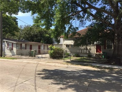 302 Papworth Avenue UNIT 6, Metairie, LA 70005 - #: 2153970