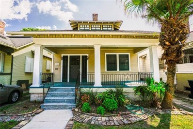 7921 Fig Street, New Orleans, LA 70125 - #: 2153972