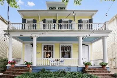1704-06 Robert Street, New Orleans, LA 70115 - #: 2153975