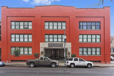 760 Magazine Street UNIT 108, New Orleans, LA 70130 - #: 2153979