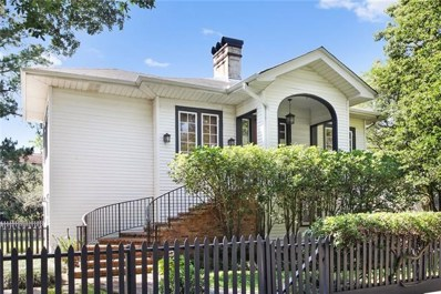 2032 Audubon, New Orleans, LA 70118 - MLS#: 2154030