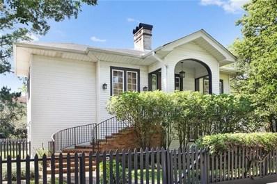 2032 Audubon Street, New Orleans, LA 70118 - #: 2154030