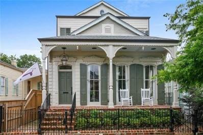 5919 Laurel Street, New Orleans, LA 70115 - MLS#: 2154081