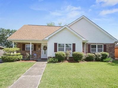 5624 Abbey, New Orleans, LA 70131 - MLS#: 2154143