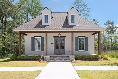 112 Poplar Grove Lane, Covington, LA 70433 - #: 2154183