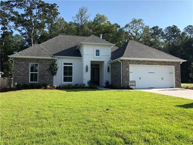 448 Cottonwood Creek Lane, Covington, LA 70433 - #: 2154250