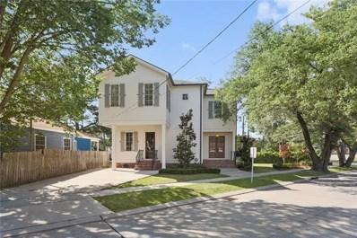 1900 Loumor Avenue, Metairie, LA 70001 - #: 2154265