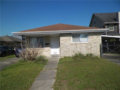 6722 Pontchartrain Boulevard, New Orleans, LA 70124 - #: 2154428