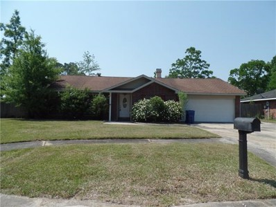 125 Maple Circle, Slidell, LA 70458 - MLS#: 2154491