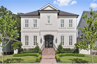 6640 Vicksburg Street, New Orleans, LA 70124 - #: 2154574