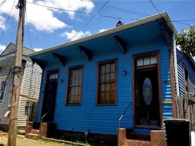 2009 Foucher Street, New Orleans, LA 70115 - #: 2154611